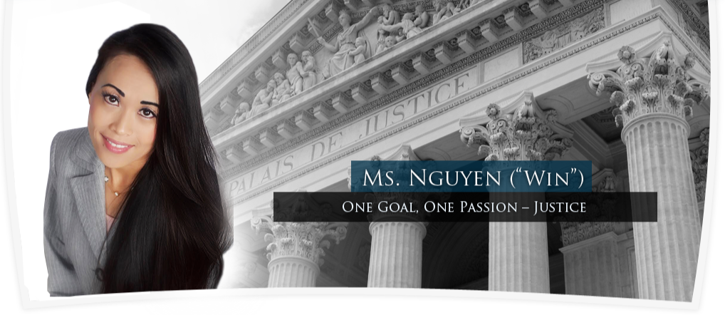 Nguyen Law Firm, LLC